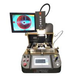 China 2018 new machine wds720 mobile cellphone ic maintenance tools machine on sale