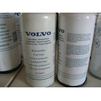 China Volvo truck Parts Fuel Filter Oem no 8193841 for truck spare parts oil filter on sale