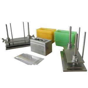AATCC15 ISO 10555-1 Textile Testing Equipment Perspirometer Manufactures