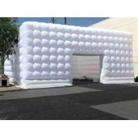 Large 20L x 10W x 5H Meter Durable Inflatable Event Tent Rental, Home, Resale Manufactures