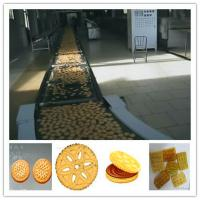 high quality wafer biscuit chocolate line Manufactures