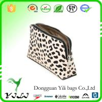customized facotry supply Cosmetic Bag/Toilet Pouch from Yili bag Manufactures
