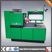 Diesel fuel injection pump test bench 12PSB-BFC Manufactures