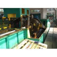 LG100 cold pilger mill, pipe making machine for carbon steel seamless pipe Manufactures