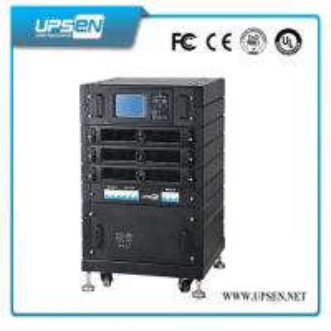 Modular UPS 50kVA 100kVA Online UPS with Low Noise Manufactures