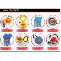Variuos Bus Emergency or Disable handle and Button Manufactures