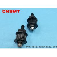 Black SMT Periphery Equipment CNSMT AGGTF8160 Xpf Machine Accessories FUJI Pulley Manufactures