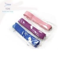 Buy cheap Durable Cotton Yoga Belt Strap , Eco Friendly D Ring Straps For Stretching from wholesalers