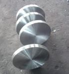 ASTM A182 F51 Blind Flange RTJ Manufactures
