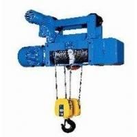 China Frequency Conversion Electric Hoist on sale