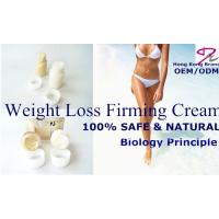 Botanical Extracts Slimming Massage Cream , Healthy Skin Firming Cream Manufactures