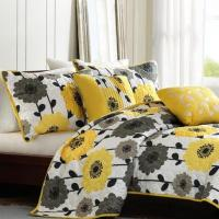 China Home Decoration Quilt Bedding Set on sale