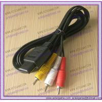 N64 NGC Game Cube AV Cable game accesory Manufactures
