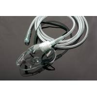 Buy cheap Disposable medical oxygen mask from wholesalers