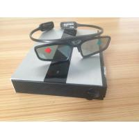 Smart Wireless WiFi Presentation / Home Theater Projector CE / FCC / RoHS Manufactures