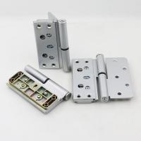 Japanese Hardware Adjustable Lift off Hinges for Residential Doors Japanese Steel Removable Hinges Manufactures