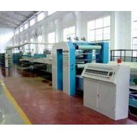Plastic High-speed Extrusion Line Manufactures