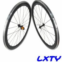 China 60C 25mm Road bike alloy wheel, bike alloy wheels, alloy wheels road bikes on sale