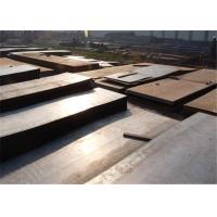 High Hardness Mild Steel Plate/ Thin Hot Rolled Galvanized Steel Manufactures