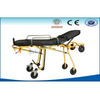 Medical Ambulance Stretcher In Ward , Surgical Nursing Equipment Manufactures
