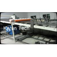 Quality PVC Imitation Marble Decorative Sheet Extruder/PVC Marble Board Extrusion for sale