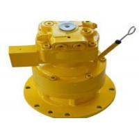 Komatsu PC50 PC60 Hydraulic Excavator Parts Swing Machinery Slewing Motor SM60-10 Manufactures