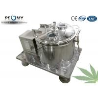 Most Popular Pharmaceutical CBD/Hemp Oil Product Extraction Machine With Filter Manufactures