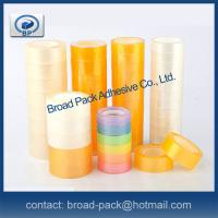Office Stationery tape Manufactures