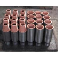 drill pipe tool joint/sub/coupling for Friction welding drill pipe Manufactures