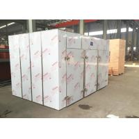 Electric Industrial Drying Equipment , Fruit And Vegetable Dryer Machine Manufactures