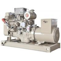50KW Heavy Duty Small Cummins Marine Diesel Engines B Series 1500Rpm Rated Speed Manufactures