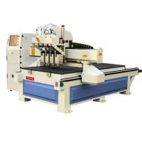 4-spindle cnc wood cnc router machine for sale Manufactures