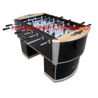Manufacturer 5FT Soccer Game Table Deluxe Football Table Balanced ABS Players Manufactures