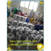 Color Coated Aluminum Foil for Food Package Manufactures