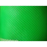 plain weave PE Plastic Poultry Netting Knitted Wire Mesh 3mm - 10mm Manufactures