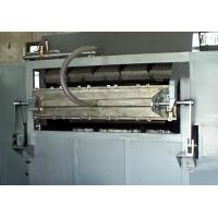 High Efficient Paper Pulp Molding MachineWith PLC Touch Screen Control Manufactures