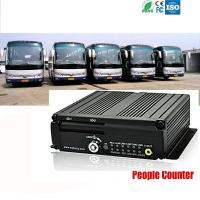 China cctv Mobile DVR suround 4 cameras for car support mobile phone surveillance on sale