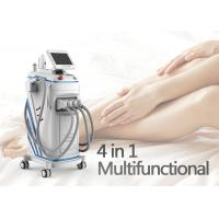 China 4 In 1 Multifunctional Laser Beauty Machine Nd Yag Laser Carbon Peeling Skin Rejuvenation on sale
