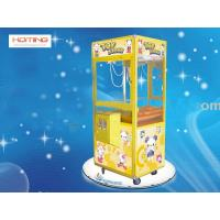 China Toy Story crane machine(hominggame-COM-472) on sale