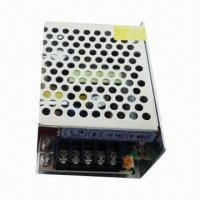 Switching Power Supply with 150W Power, 15V/25A Output and 110 to 240V Input Voltage Manufactures