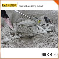 Quality Non Large Electric Mortar Mixer For Outdoor / Indoor Flooring for sale