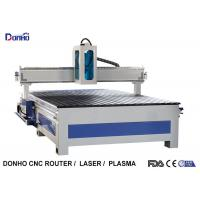 5.5 KW Air Cooling Spindle CNC Router Milling Machine V Bit CNC Carving Machine Manufactures