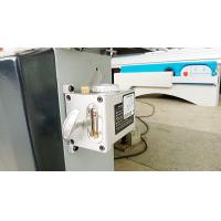 China Firm And Durable Cnc Panel Saw Machine , Dual - Use Sliding Panel Saw Machine on sale