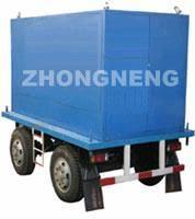 Sell Mobile Vacuum Transformer Oil Purifier Manufactures