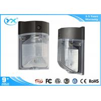 China High Power Efficient Led Wall Pack Lights , Energy Saving wall mounted outdoor lights For Garage on sale