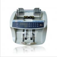 Mixed Denomination Money Banknotes Counter , Roller Fiction System Manufactures