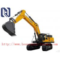 China XE15 Hydraulic Crawler Excavator 0.044m³ for Construction in Yellow on sale