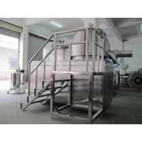 Super Wet Granulator Machine HLSG-600 SS316L SS304L 2980×1200×2500mm 2300kg Manufactures