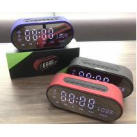 Stereo Sound Portable Wireless Bluetooth Speaker V4.2 EDR 120*80*83mm Manufactures