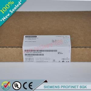 SIEMENS SIMATIC NET 6GK 6GK5116-0BA00-2AA3 / 6GK51160BA002AA3 Manufactures